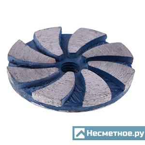 Шлифовка бетона диск пеноблоки керамзитобетон